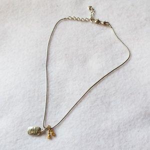 Brighton Necklace w/ Reversible pendant